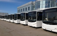 Города Крыма в 2018 году получат почти 800 новых троллейбусов и автобусов