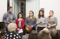 В Ялте прошло мероприятие, посвященное 105-летию со дня рождения Анны Ильиничны Бирюковой