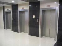 В Ялте в девяти многоэтажках запустили новые лифты