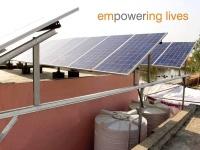 Решить глобальный кризис воды поможет солнечная энергия