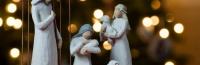 В Симферополе состоится открытие Рождественского вертепа