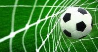 В Керчи проходит новогодний футбольный турнир