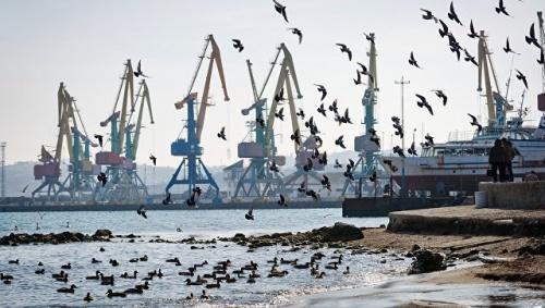 В Крыму могут создать собственную судоходную компанию