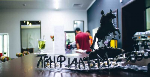 В Севастополе появится филиал киностудии «Ленфильм»