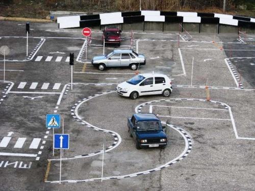 Автодром для инвалидов появится в Евпатории