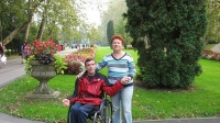 В Севастополе увеличен размер пособия по уходу за инвалидами