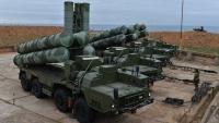 В Севастополе развернули дивизион С-400 для охраны российского неба