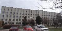 В Евпатории для улучшения качества медуслуг объединят горбольницу, поликлинику и детскую больницу