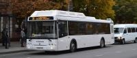 Симферополю не хватает более 100 водителей троллейбусов