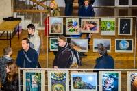 В Ялте открылась выставка народного фотоклуба «Ялта»