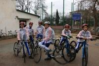 Правительство Севастополя закупило оборудование для развития олимпийских видов спорта