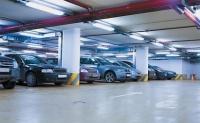 В центре Симферополя построят двухуровневый паркинг