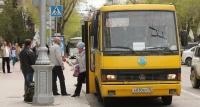 Севастопольские маршрутки ожидают масштабные проверки