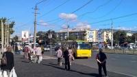 Новую схему движения общественного транспорта в Симферополе внедрят до конца года