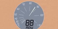 Maтематика объясняет, почему большая скорость на дороге так опасна