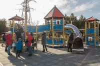 В Севастополе стартовал Всероссийский фестиваль «Выходи гулять»