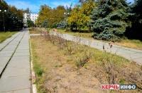В Керчи предлагают выбрать следующий парк для благоустройства