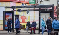 В Евпатории «Умных остановок» стало больше