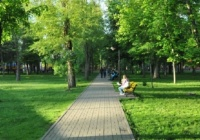 В Симферополе появится Грибоедовский сквер