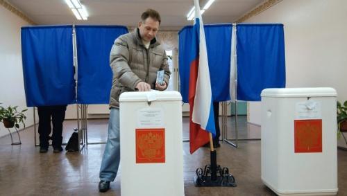 В Крыму стартовала подготовка к проведению выборов президента России