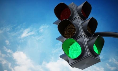 С проблемным участком Керченской трассы разберутся с помощью «зеленой волны»