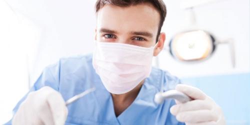 В Симферополе прошла пресс-конференция, приуроченная к Международному Дню стоматолога