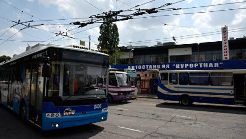 В Крыму появятся три модульные автостанции