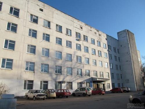 Севастопольский родильный дом №2 закроют на профилактическую обработку до 22 февраля