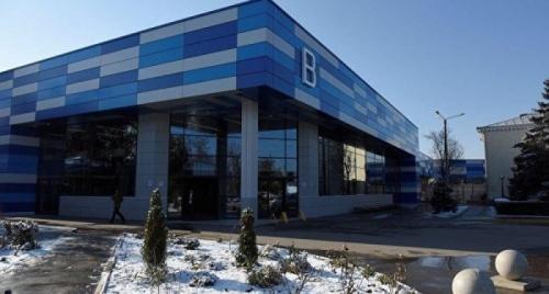 Аэропорт «Симферополь» переводит все вылетающие рейсы в терминал «В»