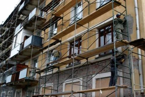"""В Крыму до конца года """"капитально"""" отремонтируют 348 домов"""