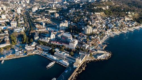 На развитие Крыма в этом году перечислено почти 85 млрд рублей
