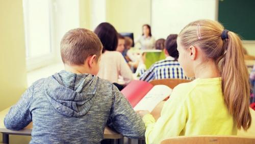 Для севастопольских школьников организованы уроки по семейному праву