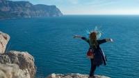 Почти 90% крымчан довольны своей жизнью