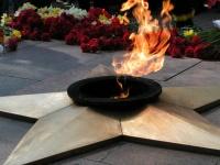 В Севастополе на Малаховом кургане вновь зажгут «Вечный огонь»
