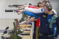 В Ялтинском регионе пройдет первенство по стрельбе «Молодая Гвардия-2018»