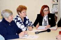 В Евпатории начал работу Общественный совет в новом составе