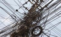 Ялту очистят от лишних кабелей и проводов