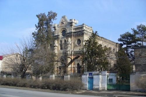 Крыму на 2018 год выделили один миллиард рублей на объекты культурного наследия