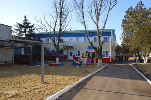 В этом году в Крыму начнется строительство и реконструкция 41 объекта образования