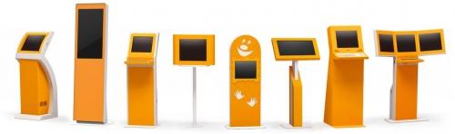 В Алуште установят терминалы со справочной информацией для туристов
