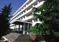 Башкирия потратит полмиллиарда рублей до 2020 года на модернизацию детского санатория в Евпатории