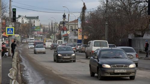 Бюджет Крыма собрал почти 36 млн рублей транспортного налога