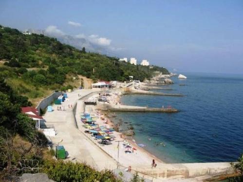 Правительство Севастополя направит более 20,5 млн рублей на закупку корпусов лагеря «Горный»