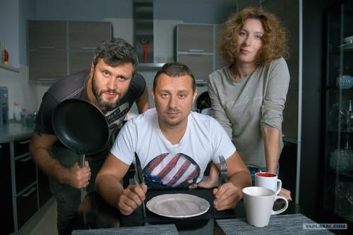 Российские радиоведущие неделю будут будить керчан