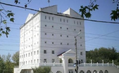 В Севастополе откроют здание архива, строившееся 24 года