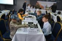 В Ялте прошел муниципальный этап всероссийского шахматного турнира «Белая ладья»