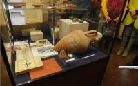 В Керчи открылась выставка «Древний город Нимфей»