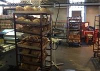 Керченский «Крымхлеб» выпускает 16 тонн хлеба в сутки