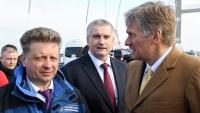 С открытием моста турпоток в Крым может вырасти до 10 млн в год