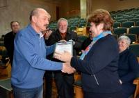 Общественный совет Евпатории определил председателей курируемых комиссий